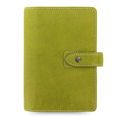 Filofax Malden Pear Green Collection