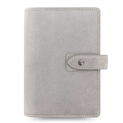 Filofax Malden Stone Collection