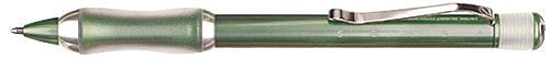 Sensa Zephyr Sage Green Ballpoint Pen Collectors Item 02320
