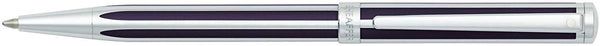Sheaffer Intensity Pen, Violet/Chrome (SH/9232-2)