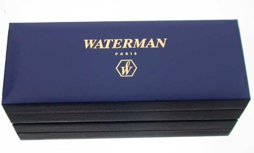 Waterman Preface Thriller Red Mechanical Pencil 0.5 mm 32801 W - PensAndLeather