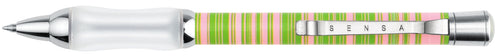Sensa Spring Melon Sorbet Ballpoint Pen 76301 - Without Sensa Box
