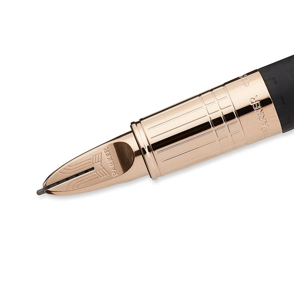 Parker Duofold 5th Mode Technology Pens - PensAndLeather