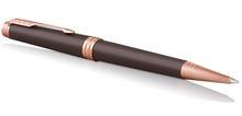 Load image into Gallery viewer, PARKER Premier Ballpoint Pen Soft Brown