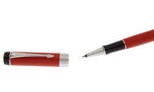Load image into Gallery viewer, PARKER Duofold Rollerball Pen Classic Big Red Vintage