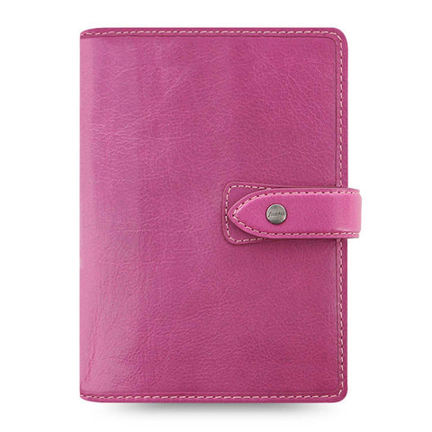Filofax Malden Fuchsia Collection