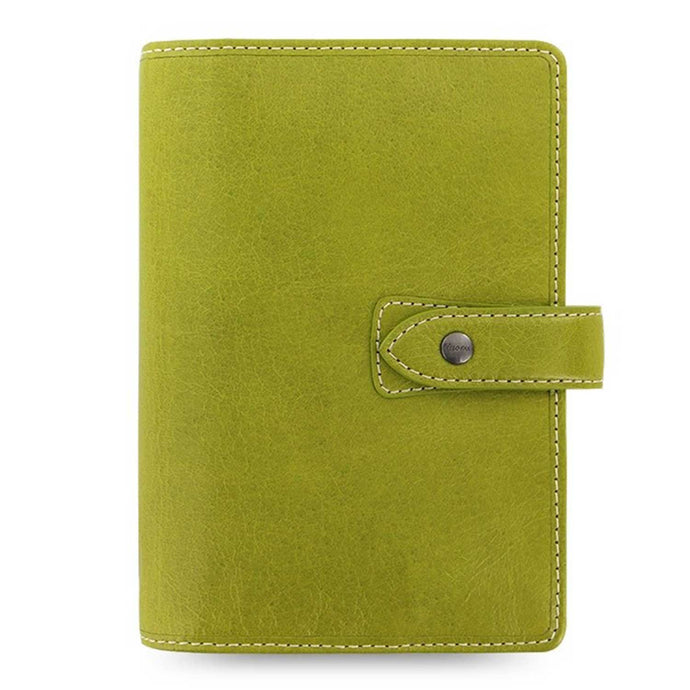 Filofax Malden Personal Pear Leather Organizer Agenda Calendars 2020