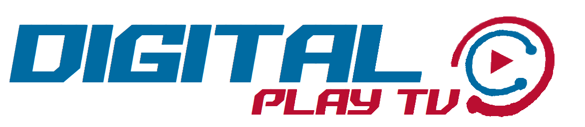 LOGO DIGITAL PLAY TV