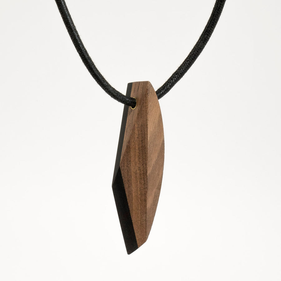 Black Walnut Pendant