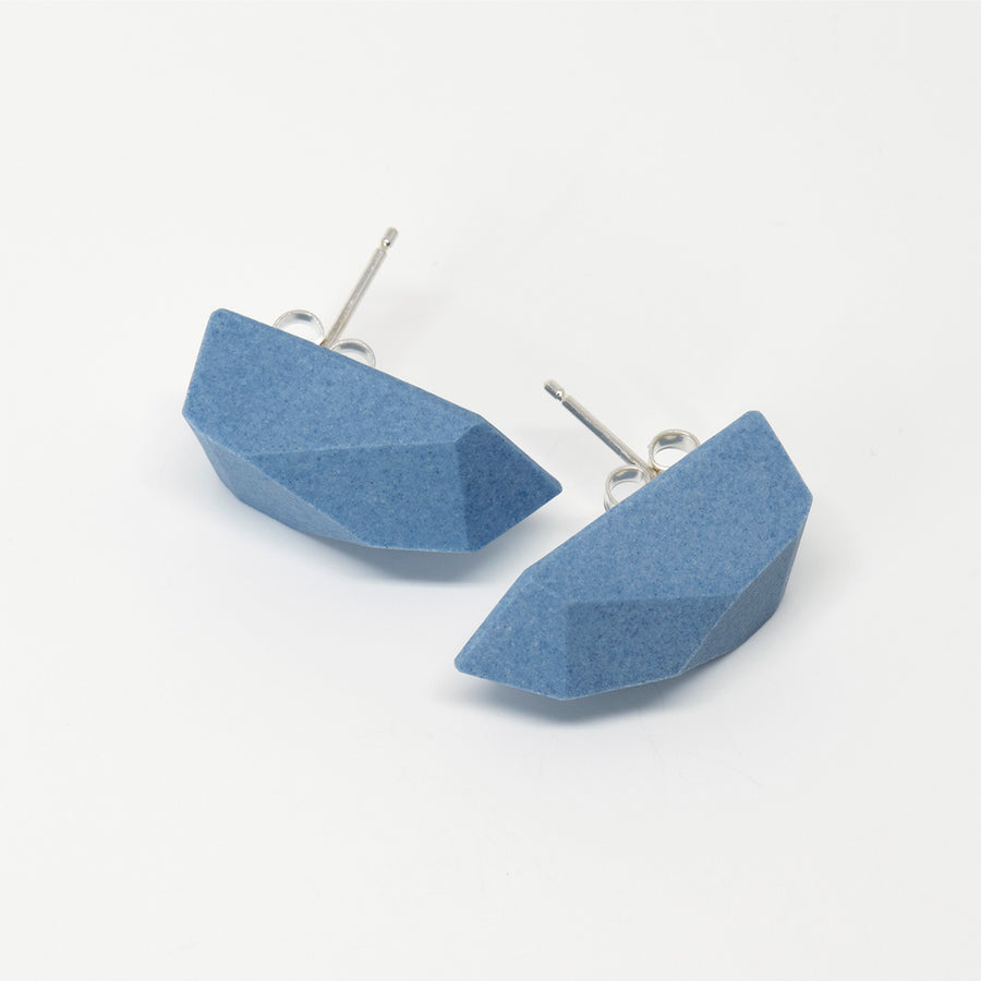 Elsa Earrings - Pointed