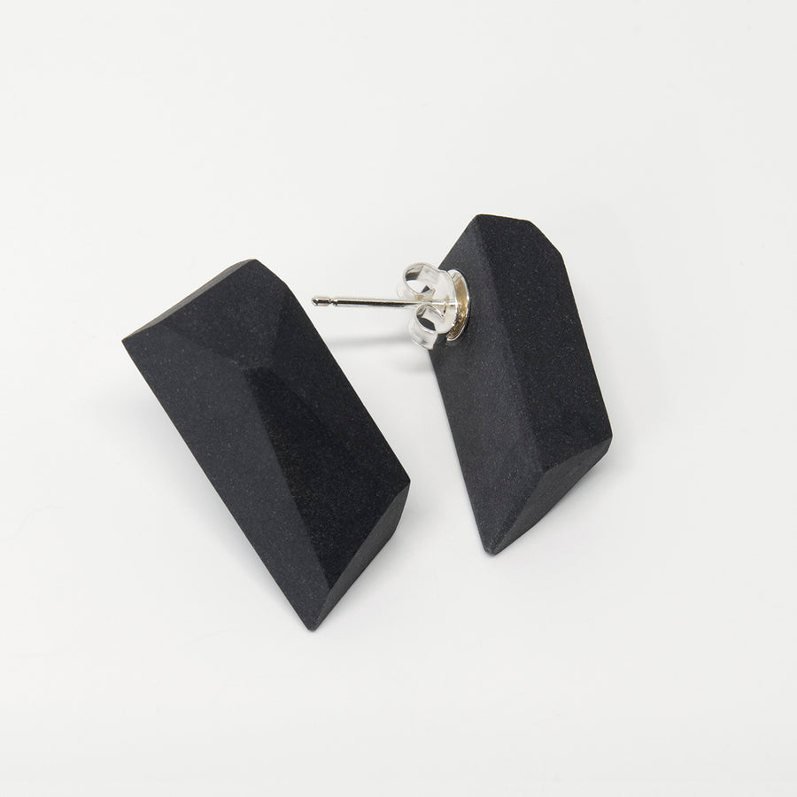 Nera Earrings - Angled