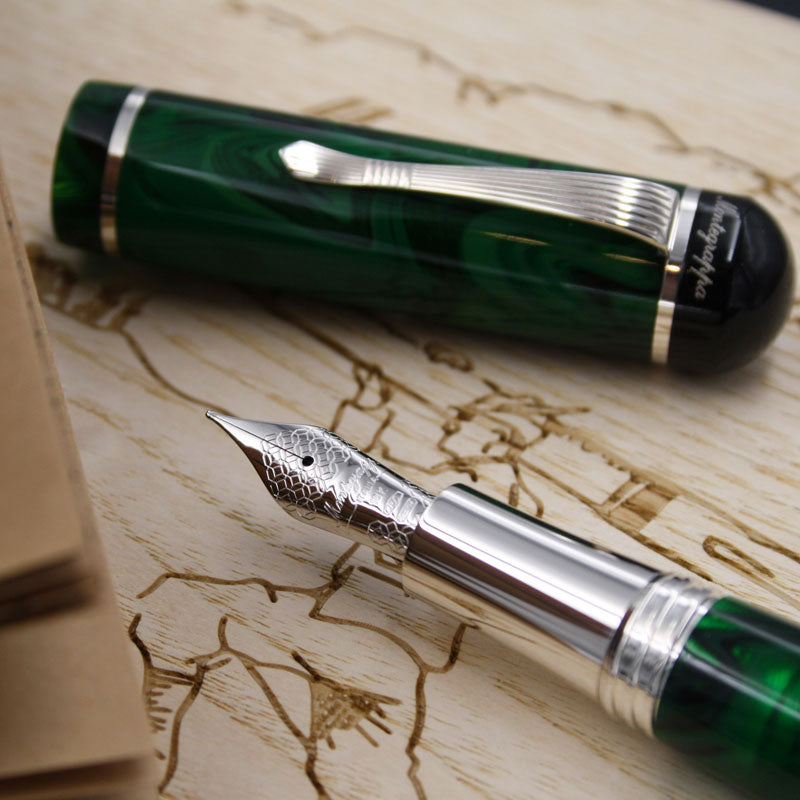 Montegrappa Mia Carissima Fountain Pen - Limited Edition