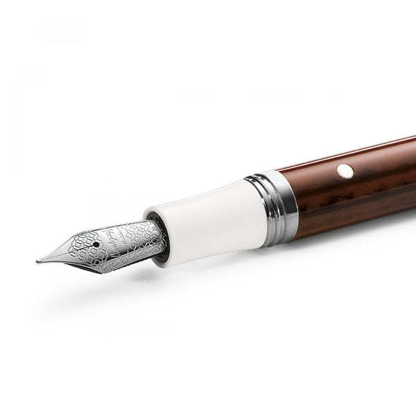 Montegrappa Limited Edition Chef Fountain Pen