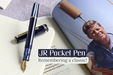 Esterbrook - JR Pocket Pen