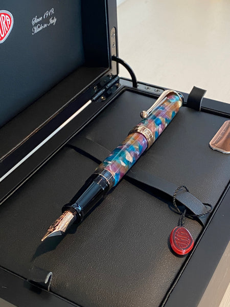 Aurora Giove Fountain Pen
