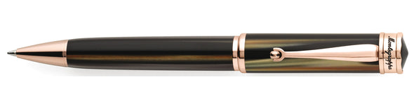 Montegrappa Ducal Brown Ballpoint
