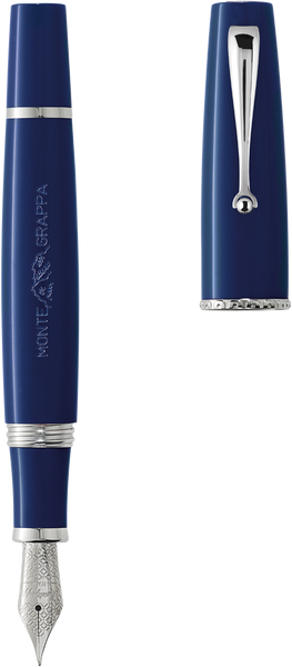 Montegrappa Monte Grappa Piston Fountain Pen