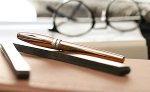 Montegrappa Mini Mule Fountain Pen