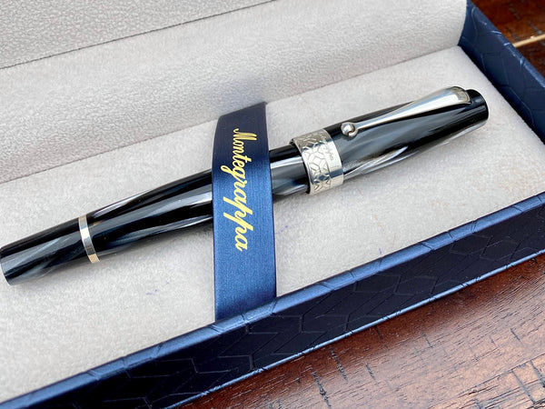 Montegrappa Miya 450 Celluloid Fountain Pen