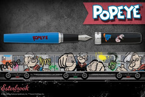 Esterbrook Popeye Fountain Pen