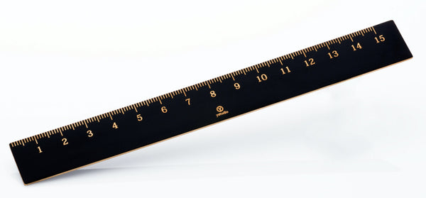 ystudio STAT-11 Brassing – Ruler