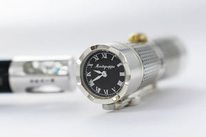 Montegrappa Time and Brain Limited Edition