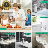 Touchless Tabletop Automatic Sensor Soap Dispenser