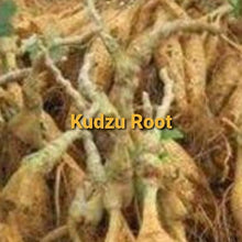 Load image into Gallery viewer, Kudzu Root, Dried,  4oz