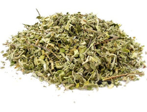 Damiana Leaf, Dried, C/S,  4oz