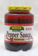 Load image into Gallery viewer, NINA | Pepper Sauce