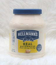 Load image into Gallery viewer, HELLMANN'S | Real Mayonnaise