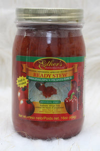 ESTHER'S | Ready Stew 16 0z