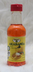 AKABANGA| Chili Oil