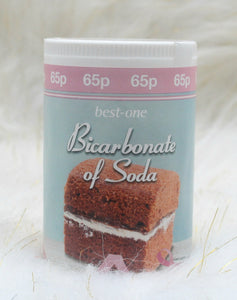 BEST ONE| Bicarbonate of Soda