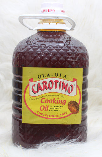 CAROTINO | Cooking Oil