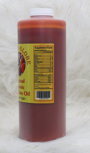SARA'S GLOBE| Red Palm Oil
