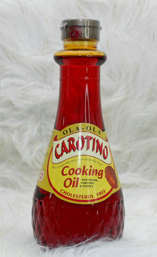 CAROTINO| Cooking Palm Oil