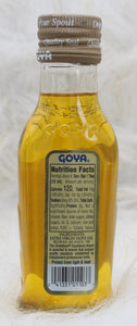 GOYA| Extra Virgin Oil