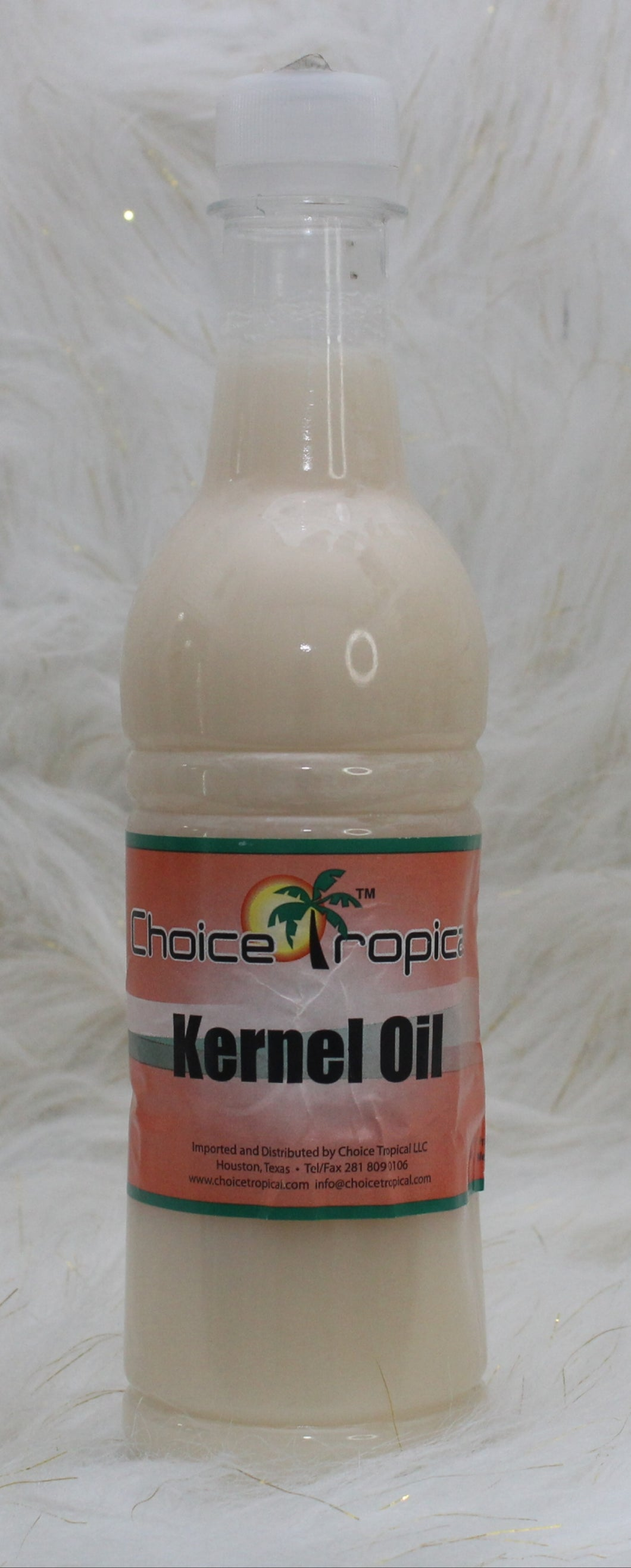 CHOICE TROPICAL| Kernel Oil 16oz