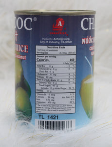 CHAUDOC| Coconut Juice