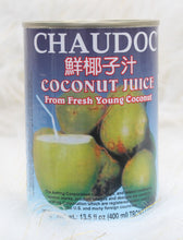 Load image into Gallery viewer, CHAUDOC| Coconut Juice