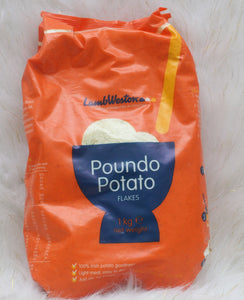 LAMB WESTON| Poundo Potato