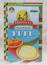 Load image into Gallery viewer, TROPIWAY| Plantain Fufu
