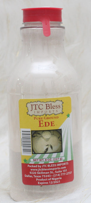 JTC BLESS IMPORT| Ede