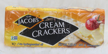 Load image into Gallery viewer, JACOBS| Cream Crackers