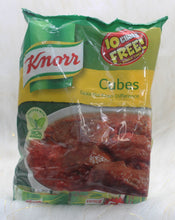 Load image into Gallery viewer, KNORR| Cubes