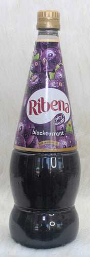 RIBENA| Vitamin C blackcurrant