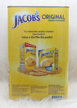 Load image into Gallery viewer, JACOB'S| Cream Crackers