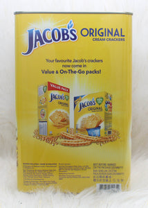 JACOB'S| Cream Crackers