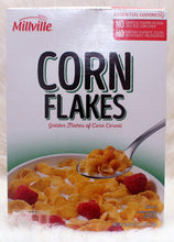 Load image into Gallery viewer, MILLVILLE| Corn Flakes